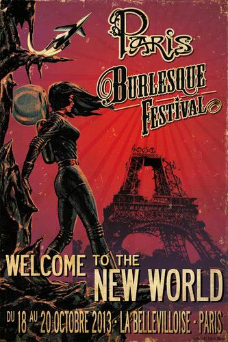 festival burlesco