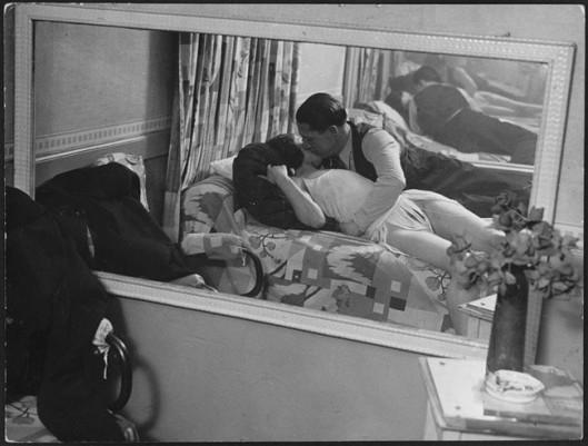 brassai beijo