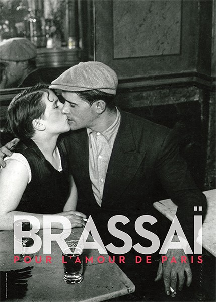 brassai paris