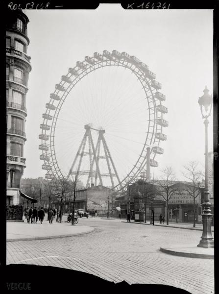 roue 1919
