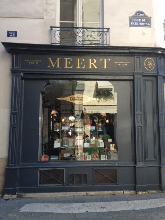Meert Paris