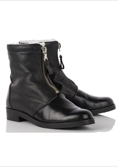 boots Claudie